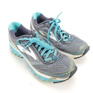 Brooks Ghost 9 Walking Running Athletic Shoes